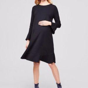 NWT LOFT maternity shift dress!